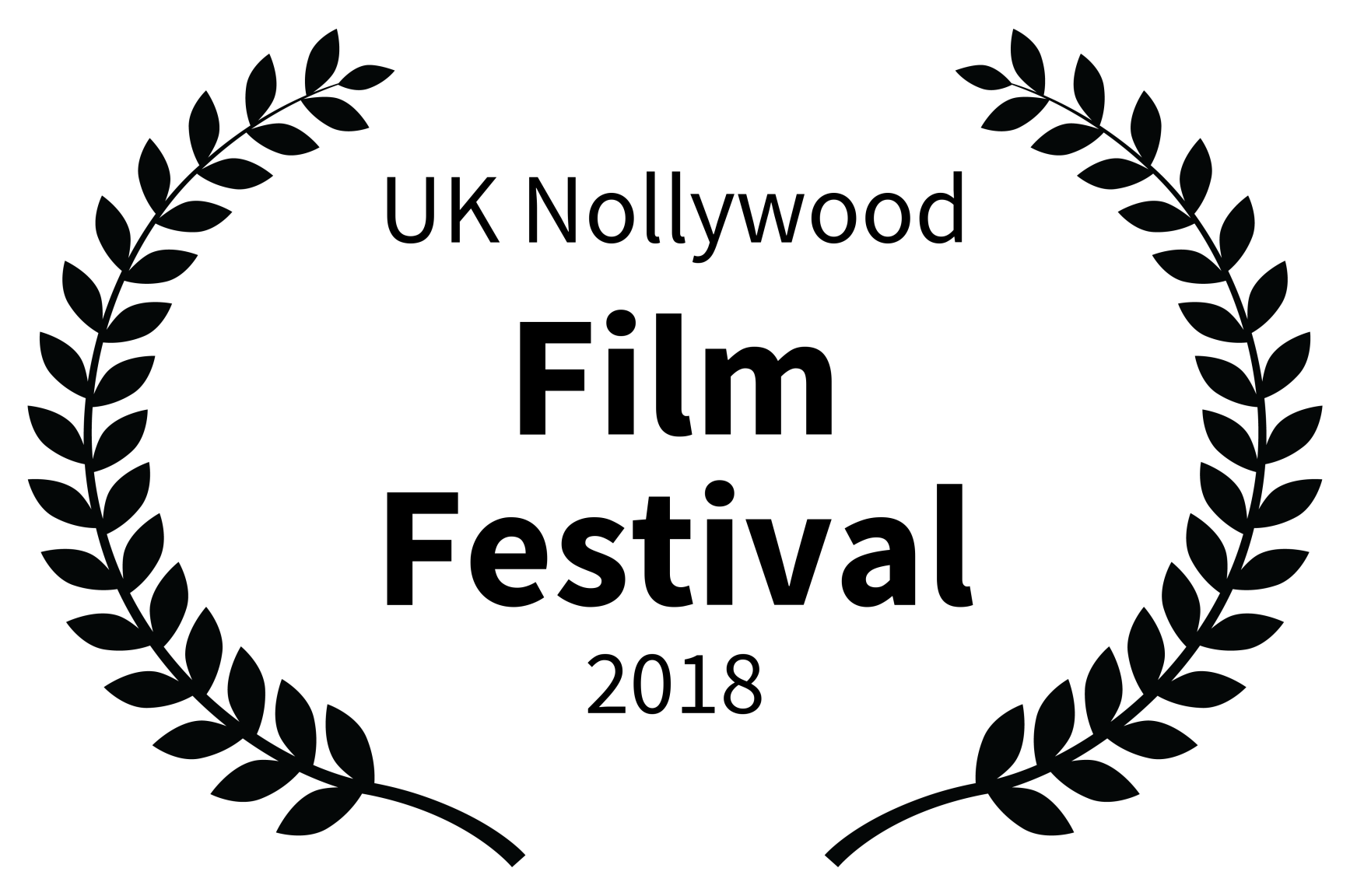 UK Nollywood - Film Festival - 2018